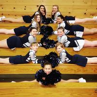 GES CHEER SQUAD!!!!